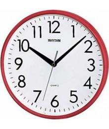 Rhythm CMG716NR01 Basic Wall Clocks