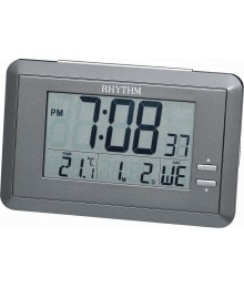 Rhythm LCT050NR02 LCD Clocks