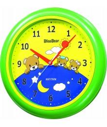 Rhythm CMG982NR06 Wall Clocks Decoration