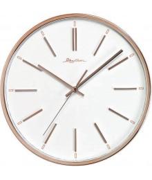 Rhythm CMG974NR02 Wall Clocks Decoration