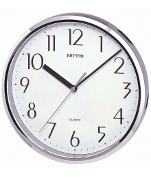 Rhythm CMG839BR19 Basic Wall Clocks
