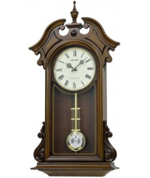 Rhythm CMJ446CR06 Wall Clocks Classic